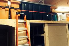 Home storage solutions Calgary