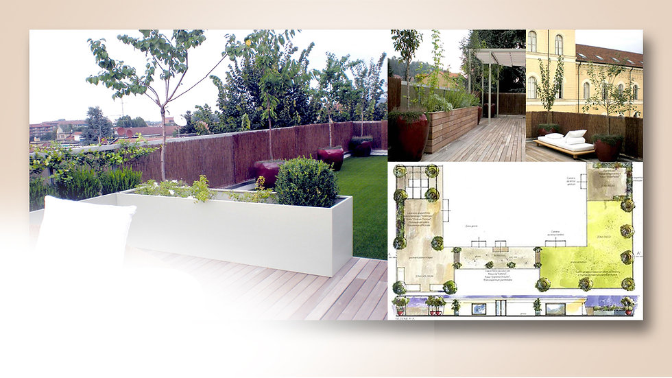Beeches Transform - Landscape Design Leeds
