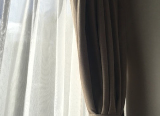 オーダーカーテンはエエ。