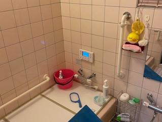 浴室リフォームの選択肢