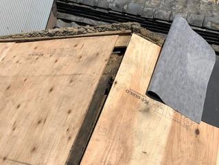 さらに屋根の話 その③