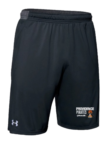 UA Locker Short - Pocketed - 7 inch