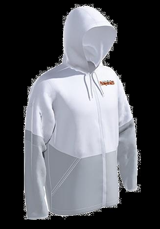 UA Men's Squad 2.0 Woven Jacket