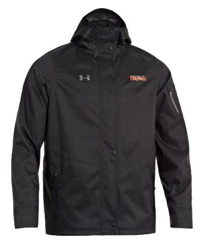 UA TEAM Armourstorm Winter Jacket
