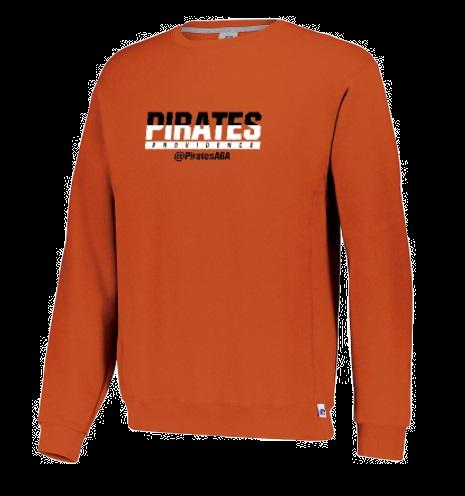 RUSSELL Dri-Power Crew Fleece Sweatshirt
