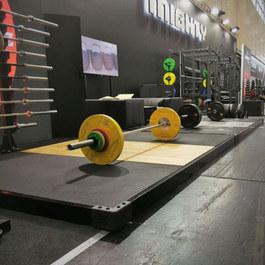 Elite Series VSA Platform