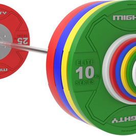 Mighty Competition Olympic Man Set - 180