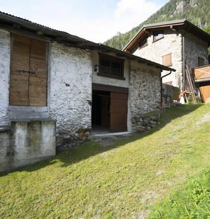 Baita/Chalet - Branzi, via Rivioni