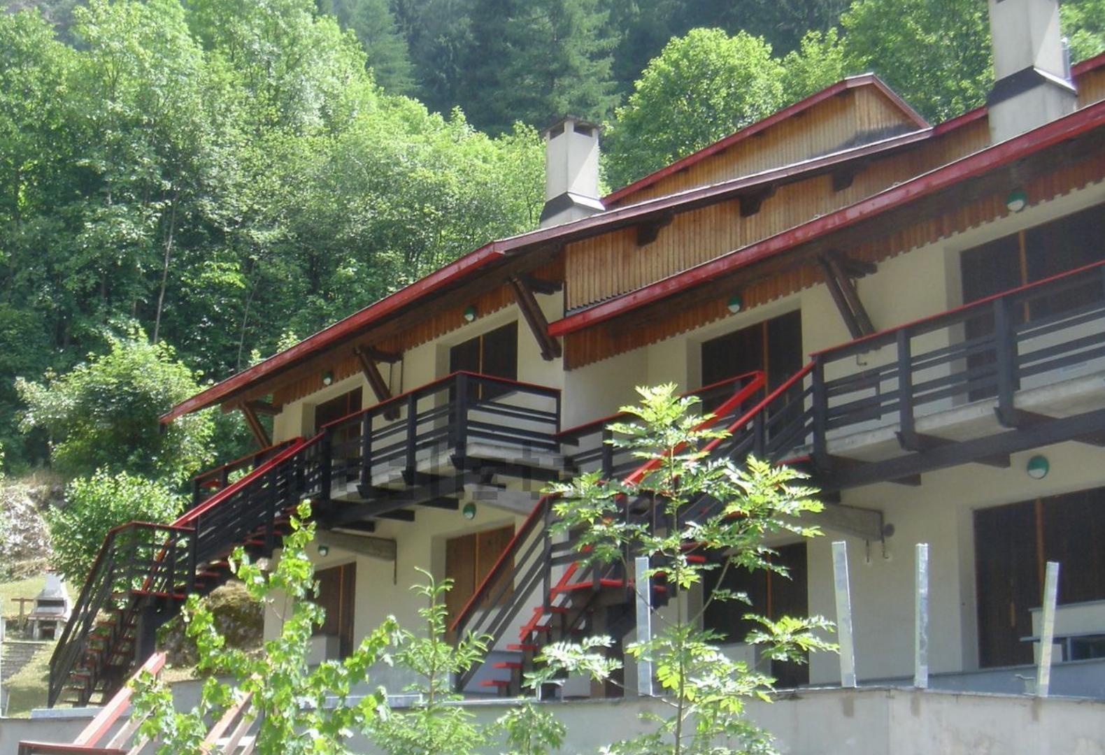 Monolocale - Branzi, via Cascata