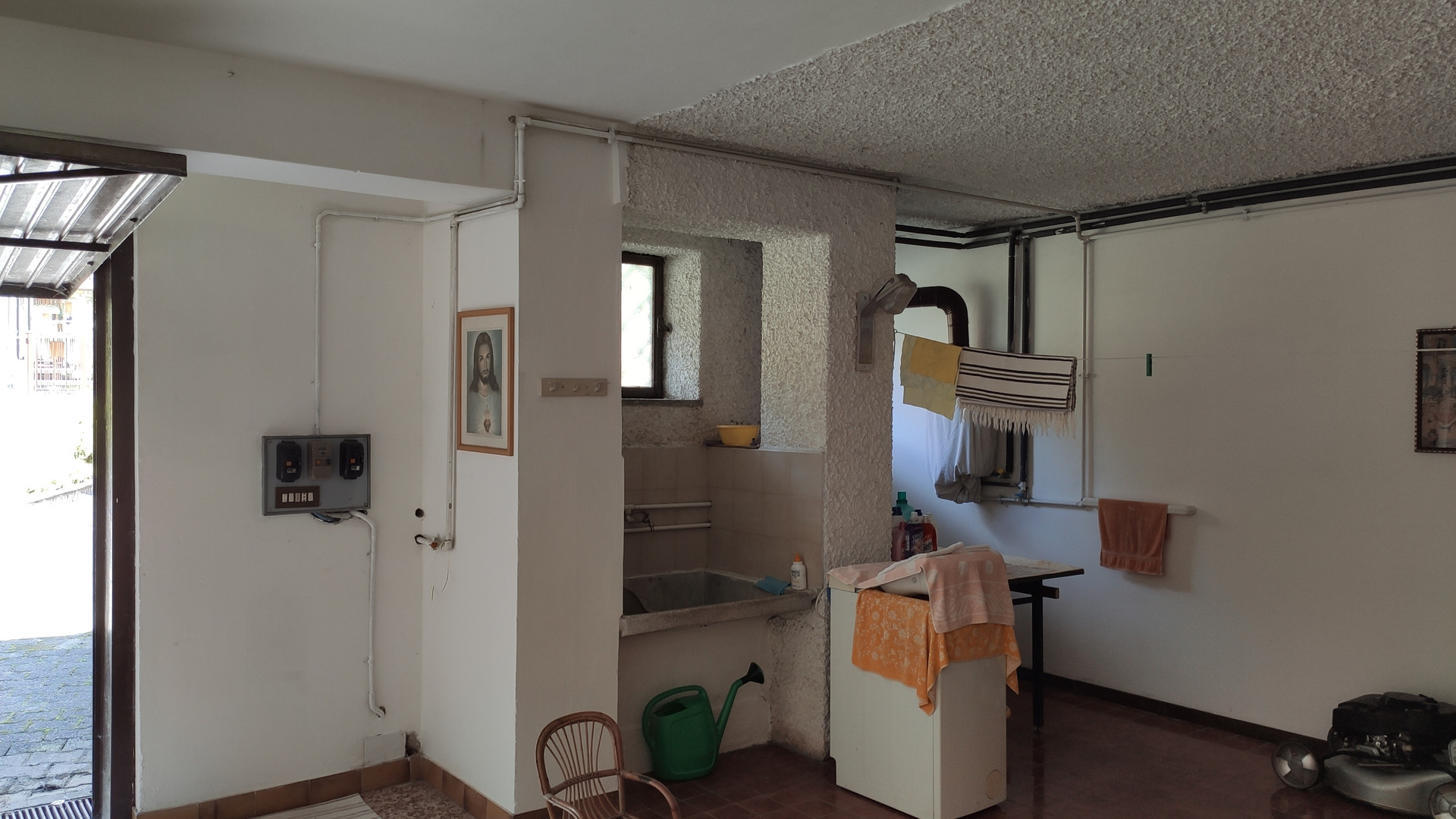 Villetta bifamiliare - Trabuchello
