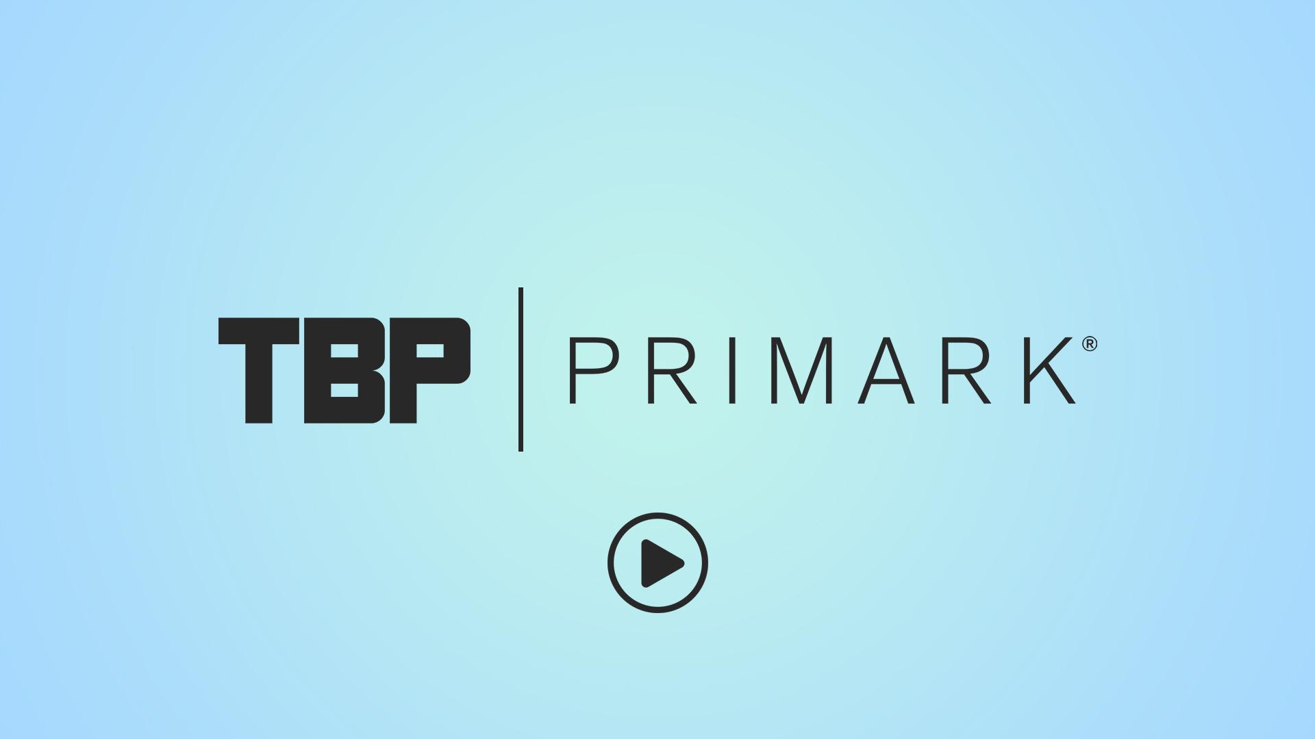 tbp primark