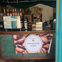 Mountainside Coffee