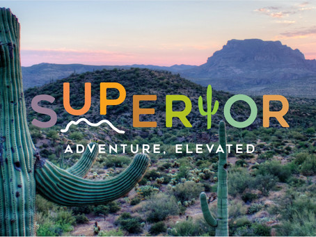 Superior is in full bloom with a new tourism brand