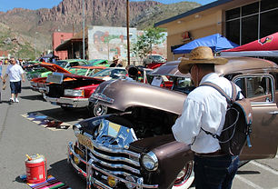 St. Francis of Assisi Car Show & Fiesta