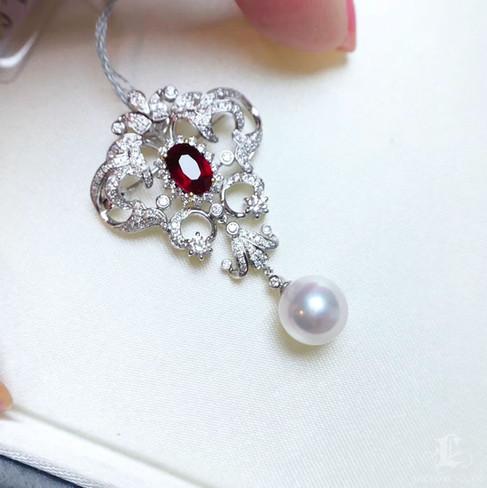 Wear Many Ways Jewelry