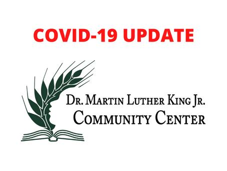COVID-19 Update (3/25/20)
