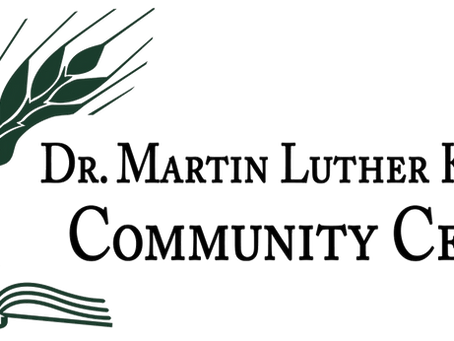 Programming Changes at the MLK Community Center