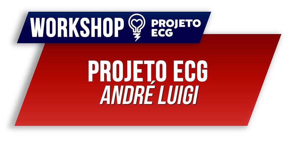 WORKSHOP: Projeto ECG