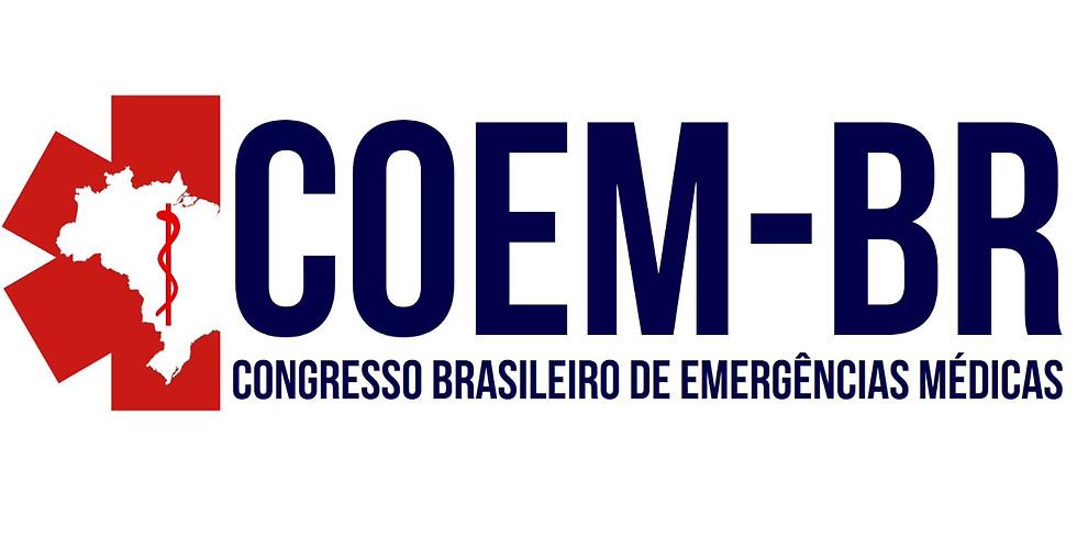 Congresso Brasileiro de Emergências Médicas