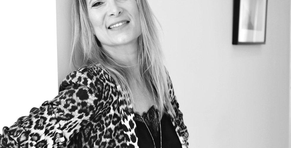 Emmanuelle Blanche Rousselin