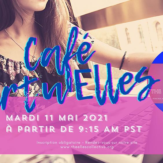 Café networking Virtu'Elles du mois de Mai