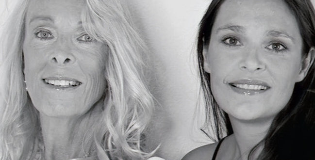 Anne-Marie Martens & Marjorie Joys