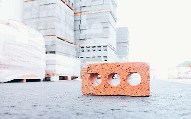 materiaux de construction chez Chayrouse