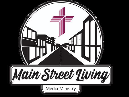 Main Street Living: In Mondovi and Beyond