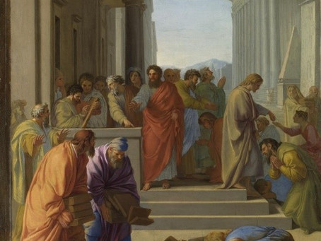 Walking with the Ephesians