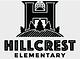 Hillcres Elementary Logo