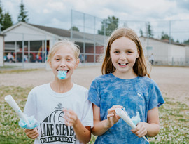 2018 Hillcrest Field Day