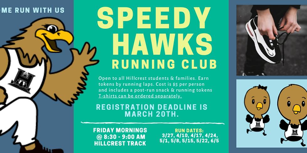Spring Run Club 2020