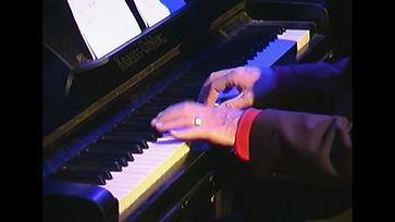 Liederabend Theaterlabor, Dirk Wittke, Musik, Klavier