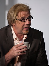 Der Mann der die Welt aß, Forum für Kreativität und Kommunikation, Dirk Wittke