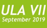 ULA VII - September 2019