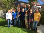 Teilnehmer der ULA VII - 09-2019