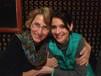 Karin und Claudia Maria