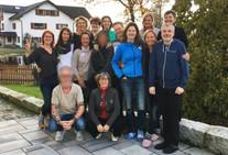 Teilnehmer ULA 11-2017