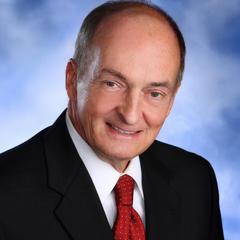 Reed Hadley, Board President
