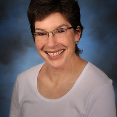 Mimi Preedy