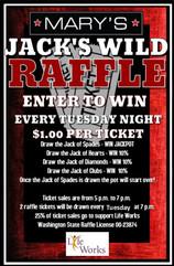 Jack's Wild!