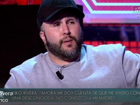 "Kiko Rivera lanza un ultimátum a Isabel Pantoja: ""Es déspota y prepotente"""