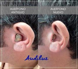 Centro auditivo AUDILUZ | Elche-Alicante Revista Maná Maná