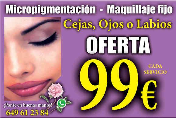Micropigmentación Armonía Elche Revista Maná Maná