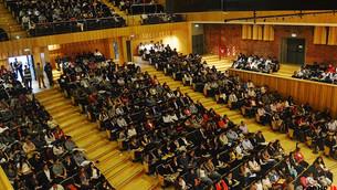 Cumbre internacional de jóvenes líderes 2014