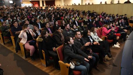 Cumbre Internacional de Jóvenes Líderes, dieciocho historias de vida inspiradoras sobre el poder de