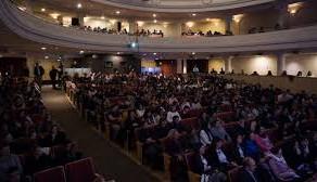 11° Cumbre Internacional de Jóvenes Líderes: una jornada que invitó a una mayoría de menores de 30 a