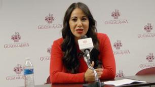 Viridiana Flores, nueva embajadora de Jóvenes Líderes en México