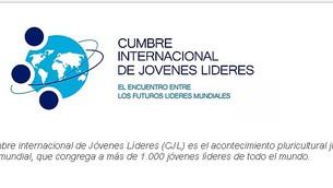 Postúlate para representar a tu país en la Cumbre internacional de Jóvenes Líderes
