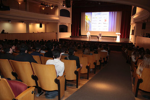 Finalizó la 10ma edición de la Cumbre internacional de Jóvenes Líderes
